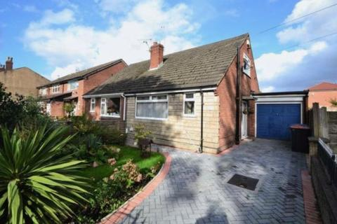 2 bedroom semi-detached bungalow for sale - Higher Croft, Eccles, Manchester, M30 7AT