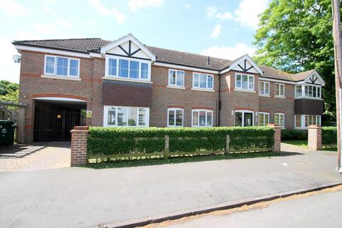 2 bedroom flat for sale - Fern Court, Ferndale Road, Ashford, TW15