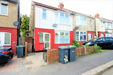 2 bedroom semi-detached house for sale - Thornhill Road, Dunstable Road, Luton LU4