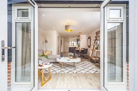 3 bedroom end of terrace house for sale - North Chailey, Lewes, BN8