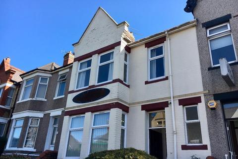 2 bedroom flat to rent - Caerleon Road, Newport