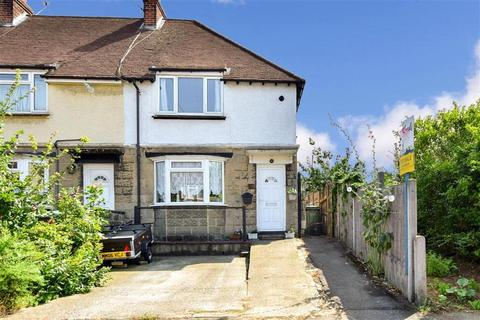 3 bedroom end of terrace house for sale - Lower Road, Maidstone, Kent