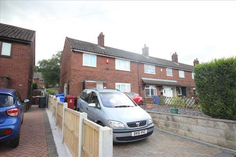 3 bedroom townhouse to rent - Baddeley Hall Road, Baddeley Green, Stoke-on-Trent