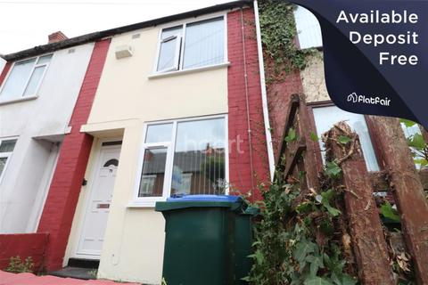 4 bedroom terraced house to rent - Bolingbroke Road, Stoke, Coventry