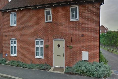 3 bedroom detached house to rent - Petronel Road, Aylesbury, HP19