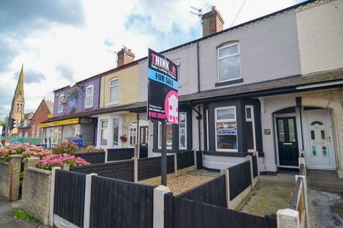 2 bedroom terraced house for sale - Crow Lane East, Newton Le Willows