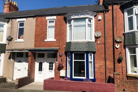 3 bedroom flat for sale - Crofton Street, South Shields