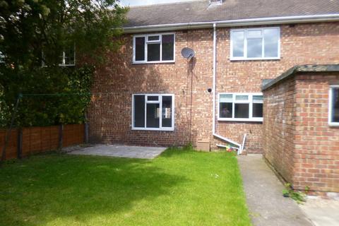 3 bedroom terraced house to rent - Hillside View Sherburn Village Durham
