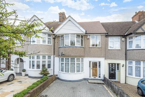 3 bedroom terraced house for sale - Farmland Walk, Chislehurst