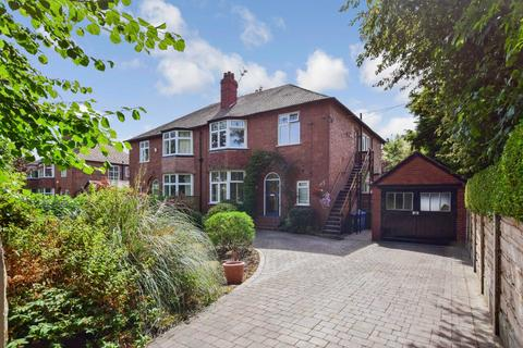 2 bedroom apartment to rent - Winton Road, Bowdon, Altrincham, Cheshire, WA14