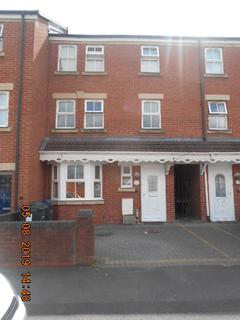 5 bedroom terraced house for sale - Hancock Road, Alum Rock, Birmingham B8