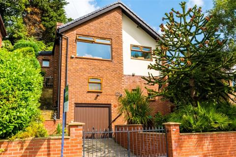 4 bedroom detached house for sale - Priesthorpe Road, Farsley, LS28 5JX