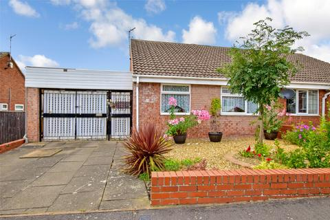 2 bedroom bungalow for sale - Eagles Drive, Melton Mowbray, Leicestershire