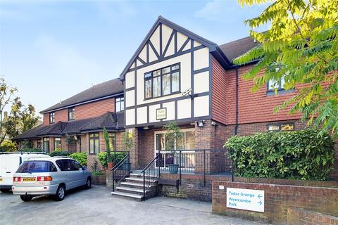 1 bedroom ground floor flat for sale - Westcombe Park Road Blackheath London