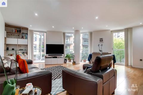 2 bedroom apartment for sale - Ability Place 37 Millharbour London
