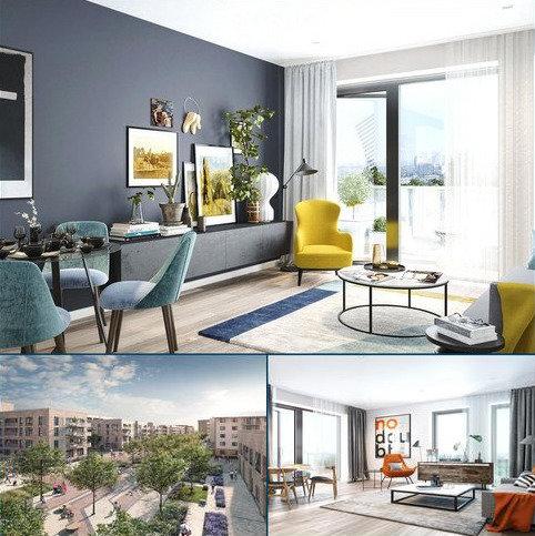 2 bedroom apartment for sale - Aberfeldy New Village East India Dock Road New Village Avenue London