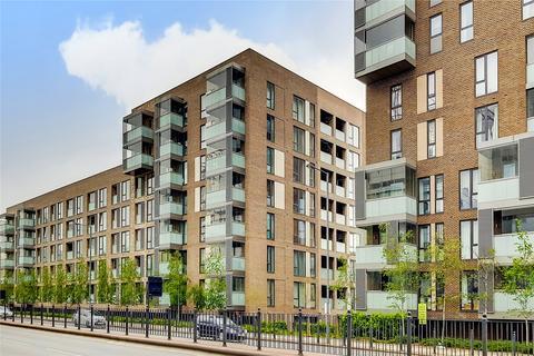 1 bedroom apartment for sale - Sailors House 16 Deauville Close London