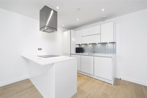 1 bedroom apartment for sale - Horizons Tower Yabsley Street London