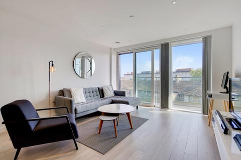 2 bedroom apartment for sale - Skyline Apartments Devan Grove London