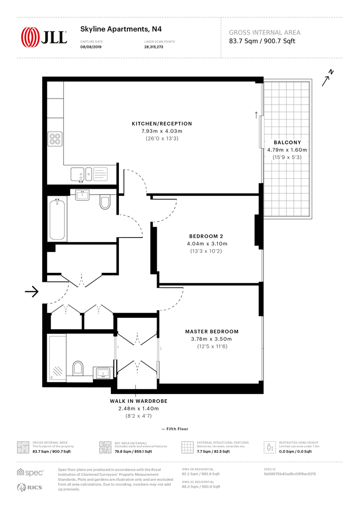 Floorplan: 1 Floor 0 0