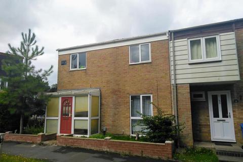 3 bedroom house to rent - Evedon, Bracknell, RG12