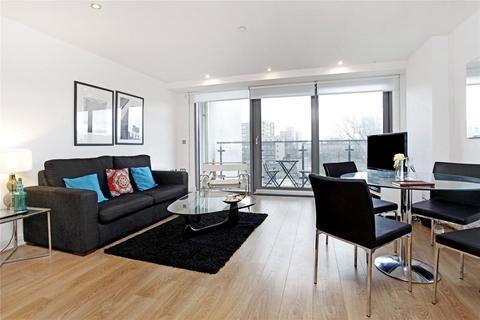 2 bedroom apartment for sale - Craig Tower 1 Aqua Vista Square London