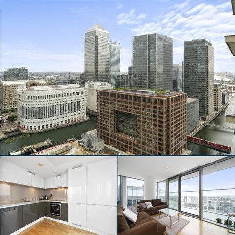 2 bedroom apartment for sale - Landmark East 24 Marsh Wall London