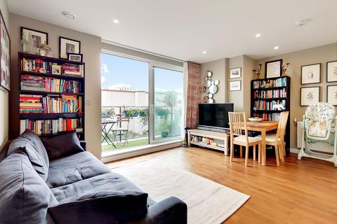 2 bedroom apartment for sale - Wharf Street London SE8