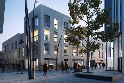 3 bedroom apartment for sale - Battersea Exchange Two Patcham Terrace Lockington Road London
