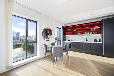 3 bedroom apartment for sale - Java House 15 Botanic Square London