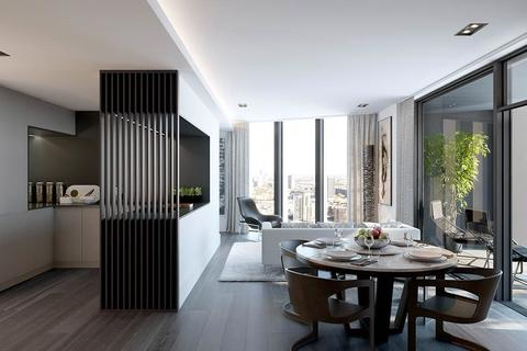 3 bedroom apartment for sale - The Madison, 199-207 Marsh Wall, London, E14
