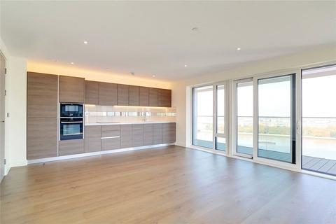 3 bedroom apartment for sale - Deveraux House Duke of Wellington Avenue London