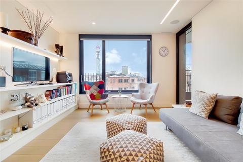 1 bedroom apartment for sale - Rathbone Square 37 Rathbone Place London