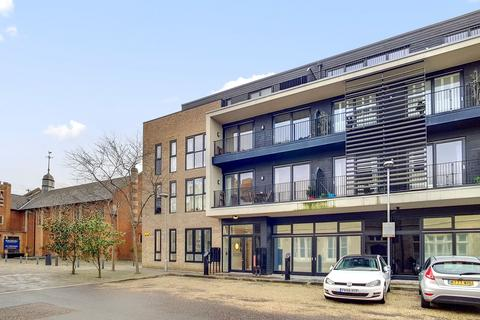 1 bedroom apartment for sale - Ashmore Road Woolwich London