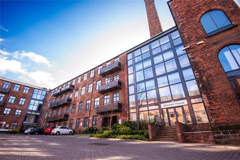 Studio for sale - Worsted House East Street Mills East Street, Leeds West Yorkshire