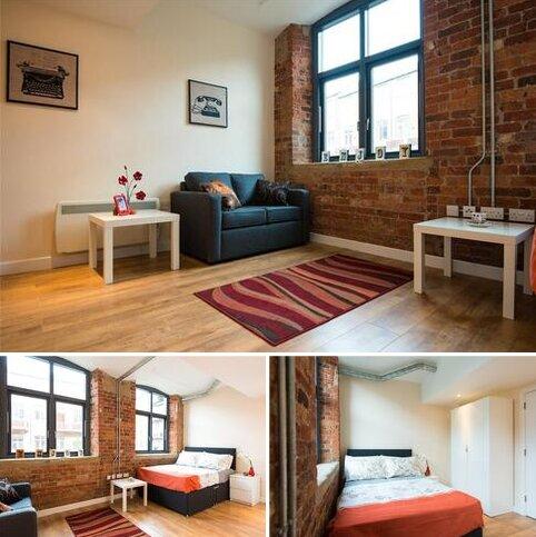 Studio for sale - Worsted House East Street Mills East Street, Leeds West Yorkshire