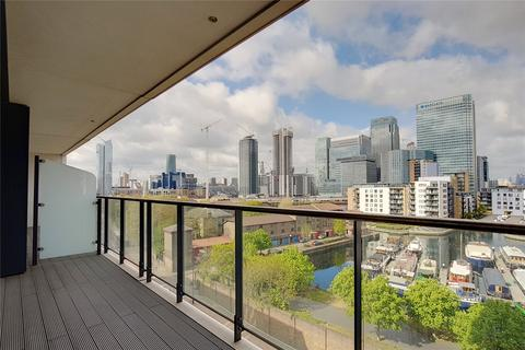 1 bedroom apartment for sale - Horizons Yabsley Street London