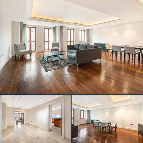 2 bedroom apartment for sale - Lancelot Place Knightsbridge London