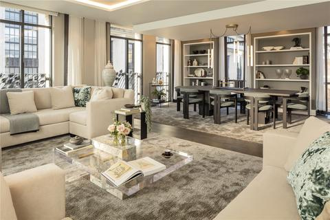 3 bedroom penthouse for sale - Young Street London W8
