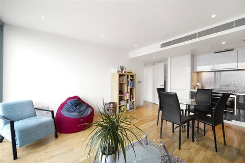 1 bedroom apartment for sale - Landmark West 22 Marsh Wall London