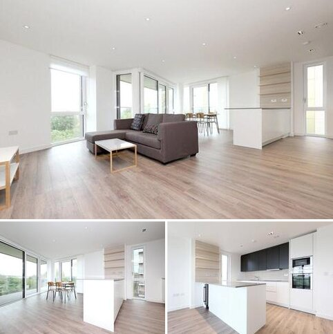 2 bedroom apartment for sale - Nature View Apartments Woodberry Grove London