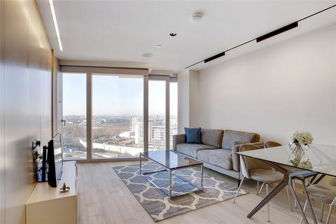 2 bedroom apartment for sale - International Way Stratford E20