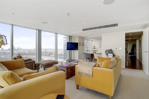 3 bedroom apartment for sale - Landmark East Marsh Wall London