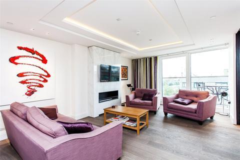 3 bedroom apartment for sale - Charles House 385 Kensington High Street W14
