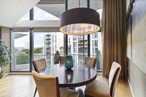 4 bedroom penthouse for sale - Munkenbeck Building 5 Hermitage Street London