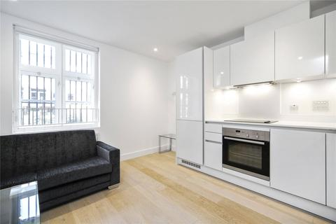 Studio for sale - Paisley Court 15 Clyde Square London