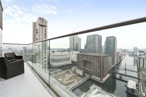 3 bedroom penthouse for sale - Landmark West 22 Marsh Wall London