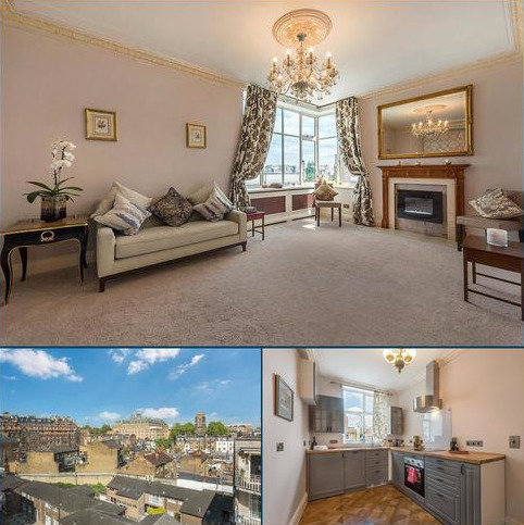 2 bedroom apartment for sale - Lowndes Square Knightsbridge London