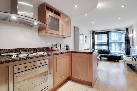 1 bedroom apartment for sale - 41 Millharbour London E14