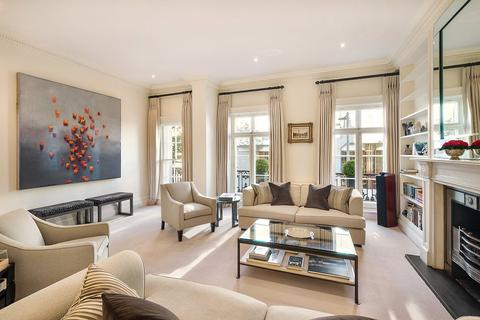 5 bedroom terraced house for sale - Thurloe Place South Kensington London